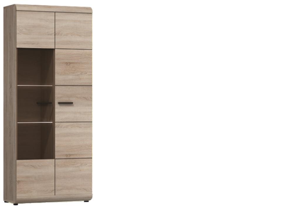 LINK D.S Elemes 300cm-es LED-es szekrénysor Bútor, Robi Bútor ...