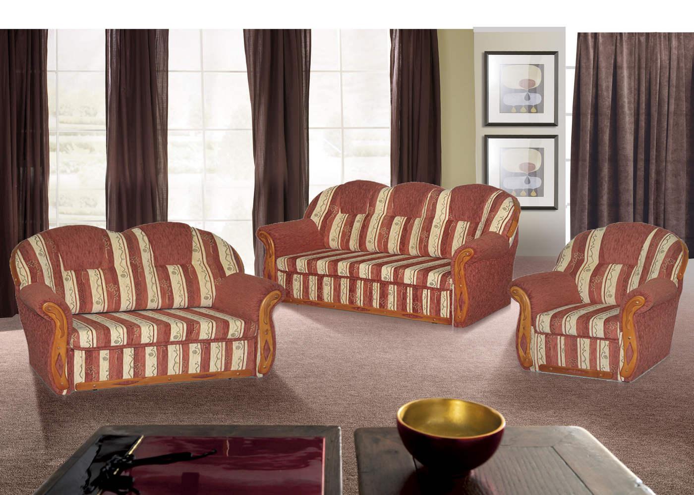 ADAM 3-2-1 Ágyazható Ülőgarnitúra-Bútor, Robi Bútor Nagykereskedés ...