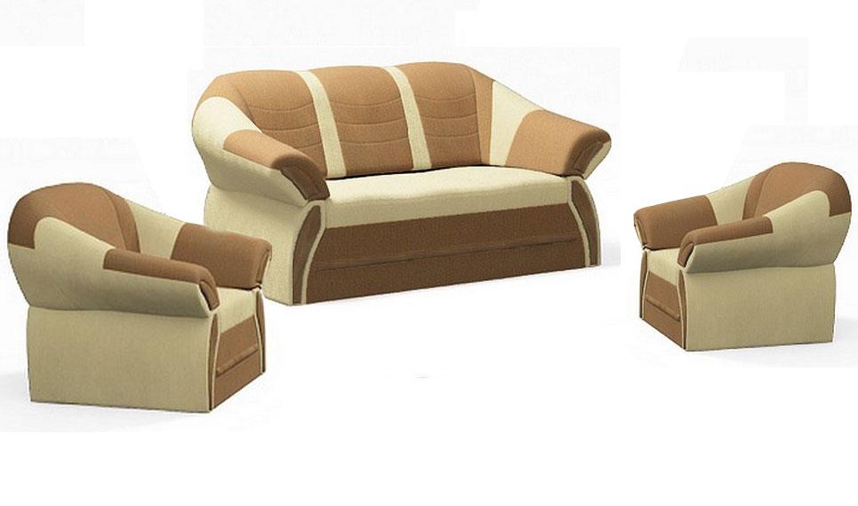 Ülőgarnitúra 3-1-1, Robi Bútor Nagykereskedés Webáruház - bútor ...