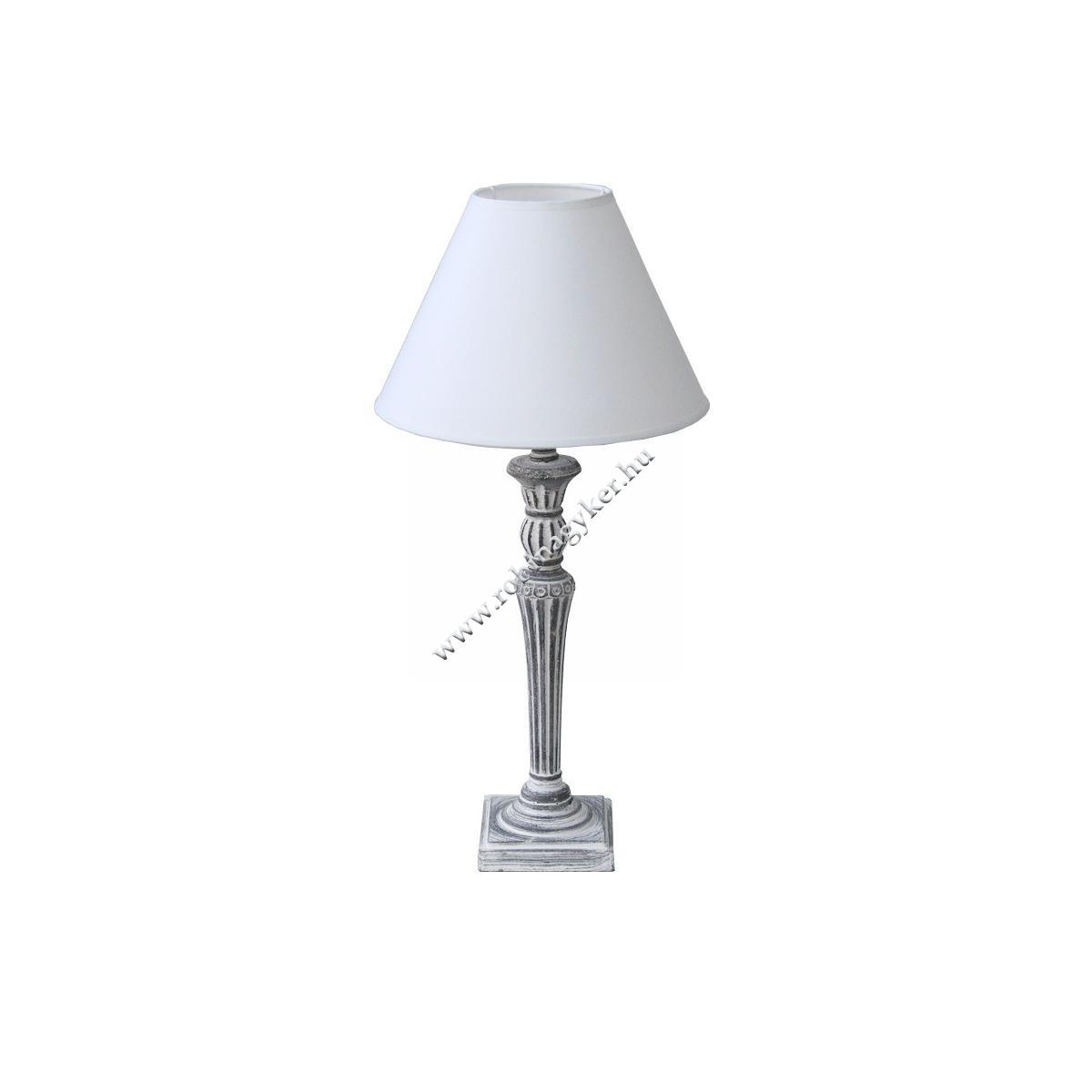 provance asztali lámpa