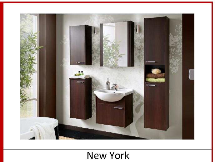COMAD NEW YORK Fürdőszoba Bútor, Robi Bútor Nagykereskedés Webáruház - bútor, akciós bútor ...