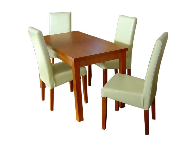 BERTA ÉTKEZŐ GARNITÚRA 1 asztal + 4X szék- bútor, Robi Bútor ...